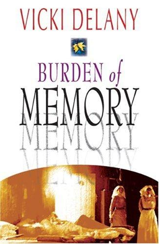 Burden of Memory LARGE TYPE EDITION