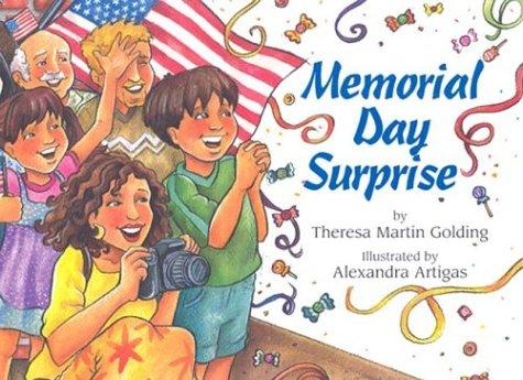 Memorial Day Surprise by Theresa Golding