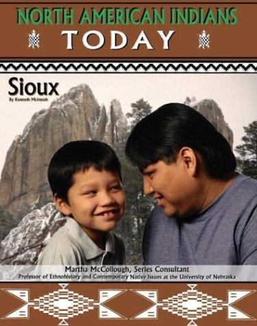 Sioux by Karen LoneHill