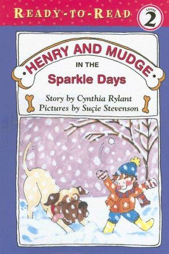 Sparkle Days (Henry and Mudge)