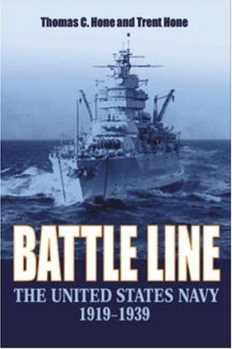 Battle line by Thomas Hone