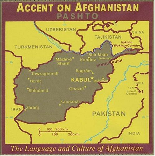 Accent on Afghanistan - Pashto by Accent on Languages