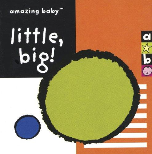 Amazing Baby by Amanda Wood