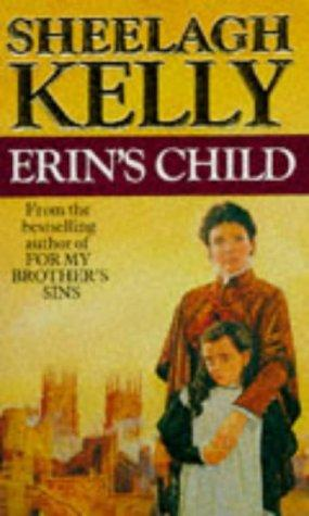 Erin's Child by Sheelagh Kelly