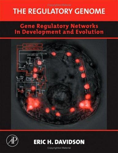 The Regulatory Genome