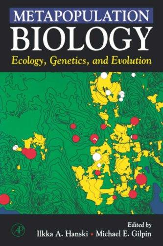 Metapopulation biology by
